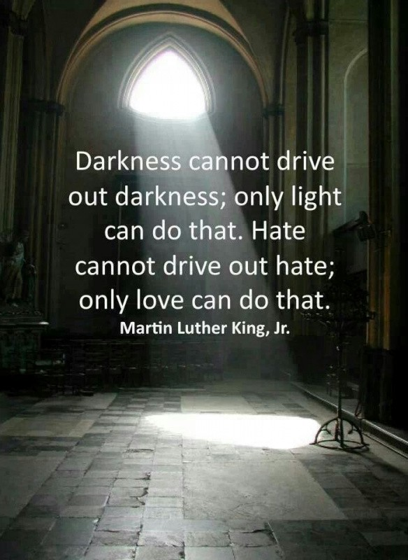 Brilliant Martin Luther King Jr Sayings
