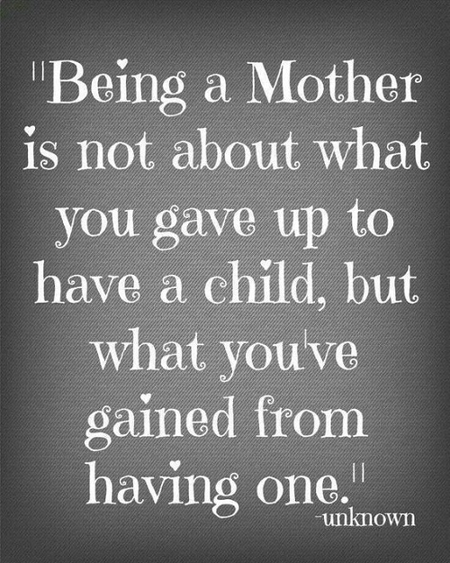 Brilliant Mom Quotes
