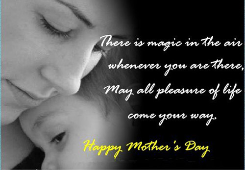 Brilliant Mother Quotations and Quotes