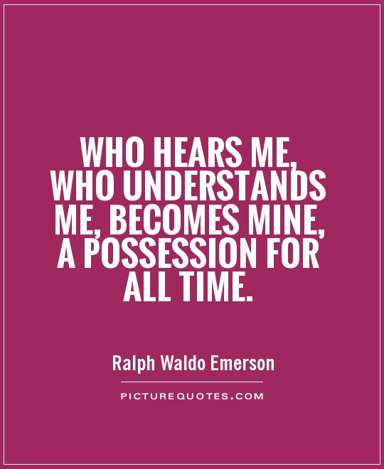 Brilliant Ralph Waldo Emerson Quotes