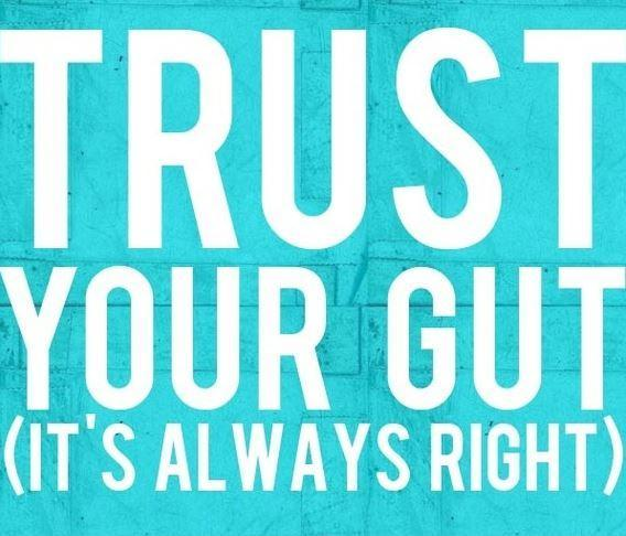 Brilliant Trust Sayings