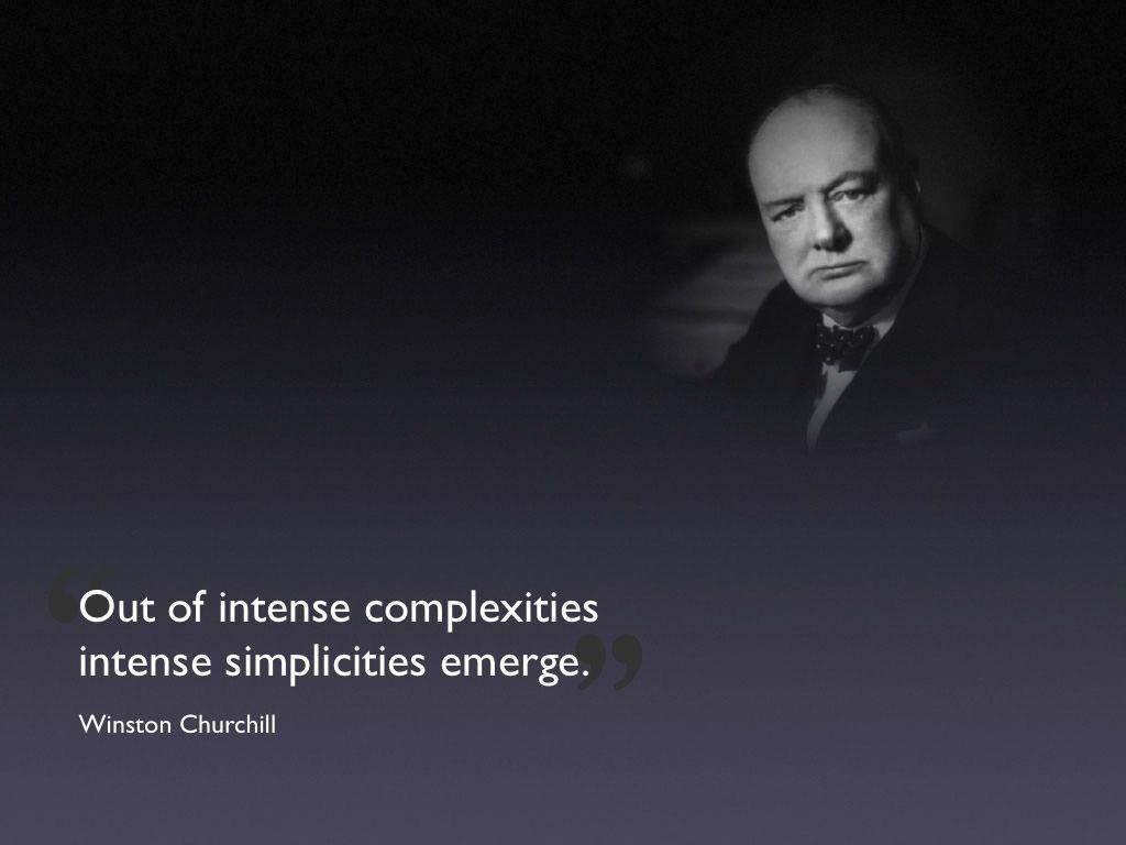 Brilliant Winston Churchill Quotations and Sayings