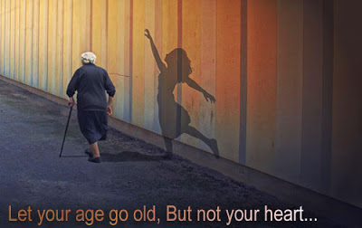 Charming Age Quotation