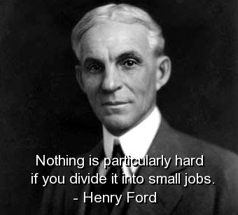 Charming Henry Ford Quotations