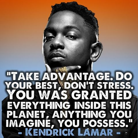 57 Best Kendrick Lamar Quotes and Quotations Collection