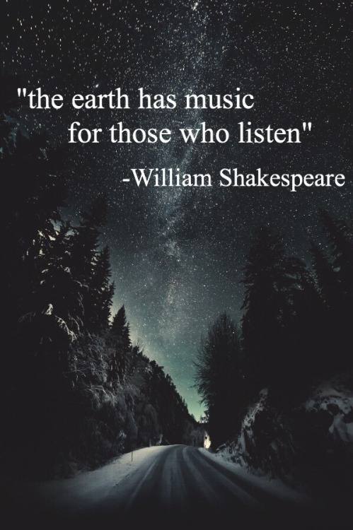 Charming Nature Quotes