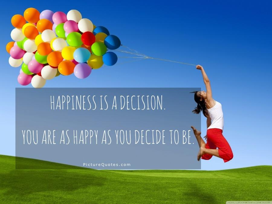 Cute Happiness Quotes