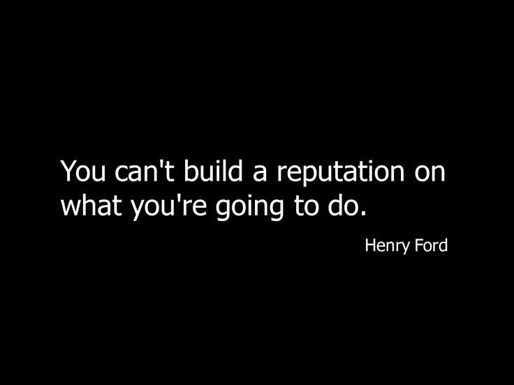 Cute Henry Ford Quotations