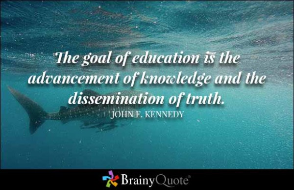 Cute John F. Kennedy Quotes