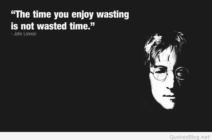 Cute John Lennon Quotations