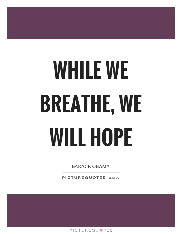 Elegant Barack Obama Quotation