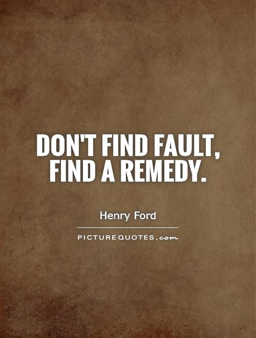 Elegant Henry Ford Quotations