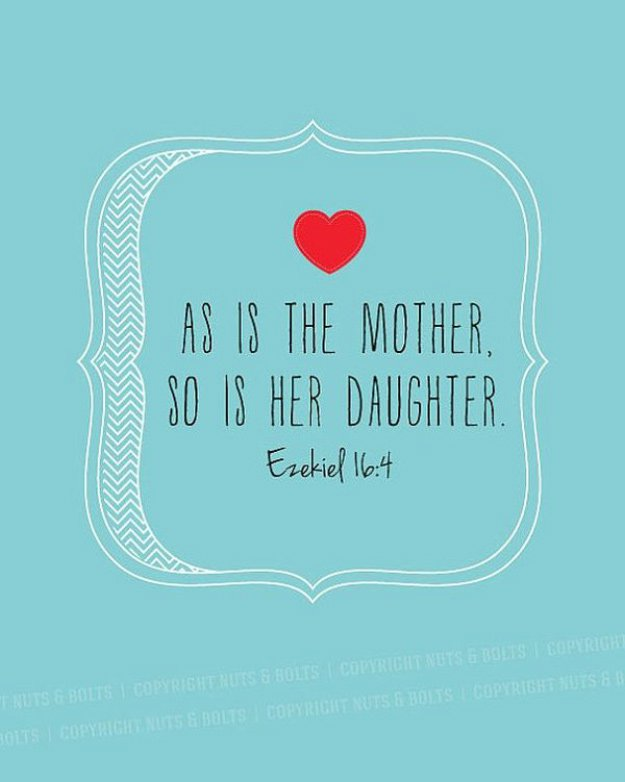Elegant Mothers Day Quotations