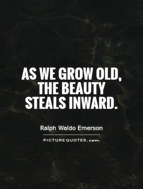 Elegant Ralph Waldo Emerson Quotations