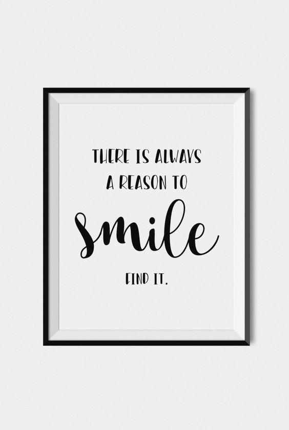 Elegant Smile Quotations and Quotes