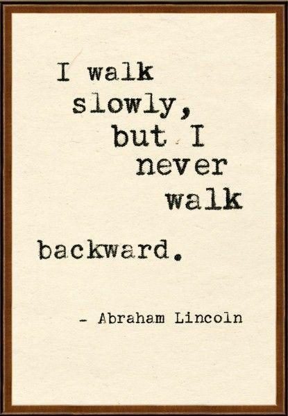 Exclusive Abraham Lincoln Quotations and Quotes