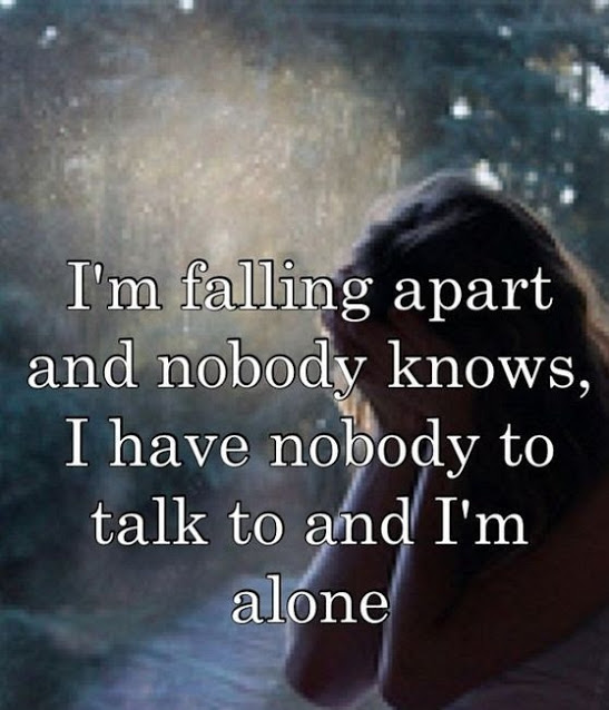 Exclusive Alone Sayings