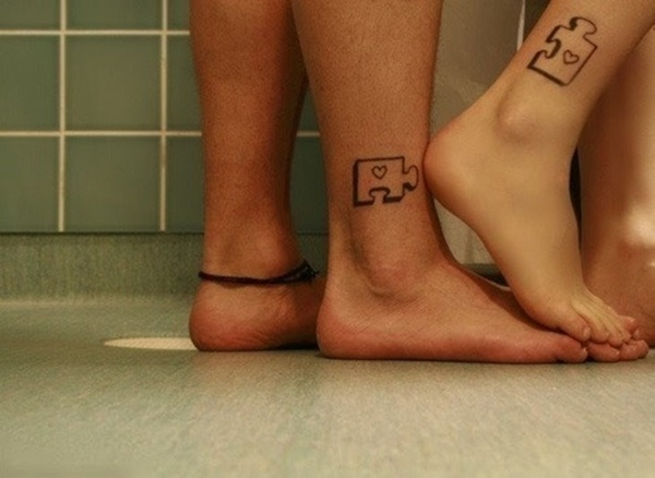 Exclusive Ankle Tattoos Ideas