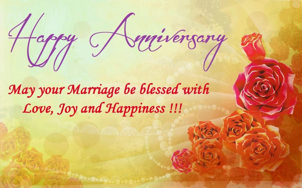Exclusive Anniversary Wishes