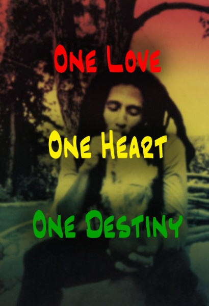 Exclusive Bob Marley Quotations