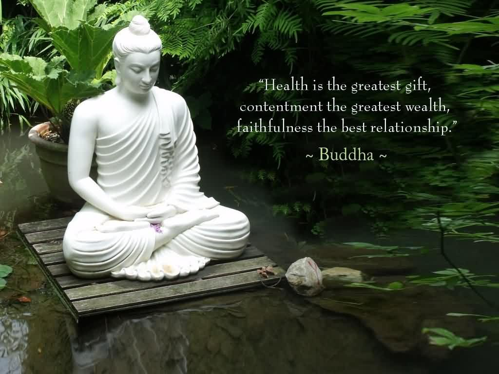 Exclusive Buddha Quotes