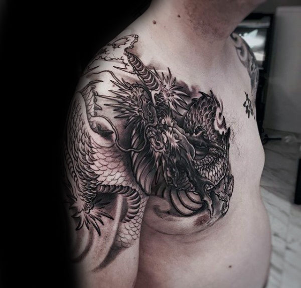 Exclusive Chinese Tattoo Designs
