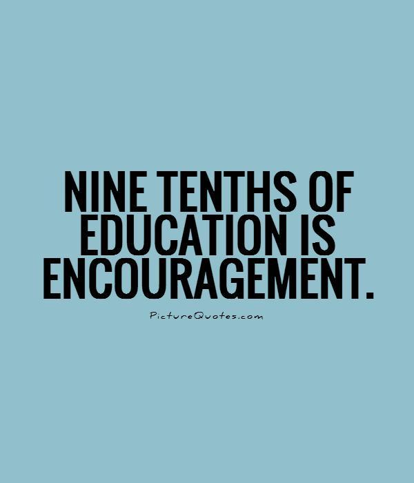 Exclusive Education Quotations and Quotes