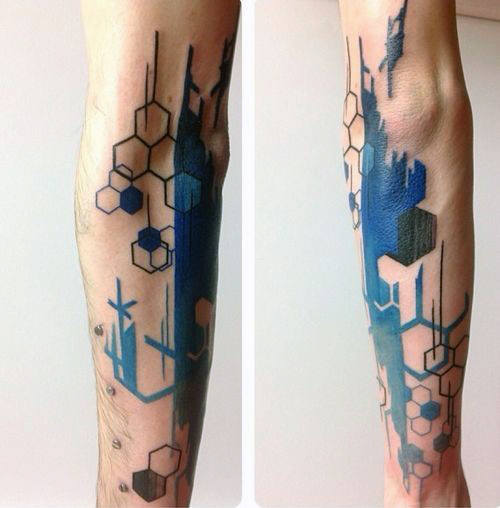 Exclusive Forearm Tattoos Ideas