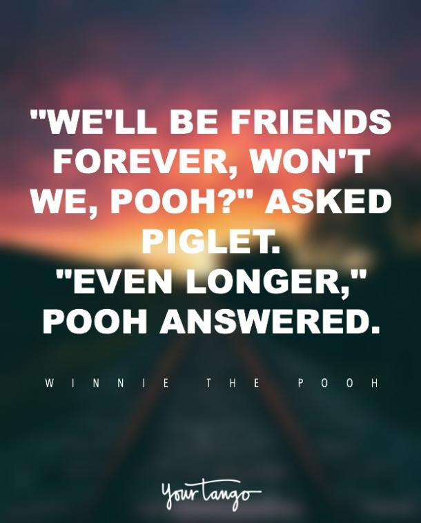Exclusive Friendship Sayings