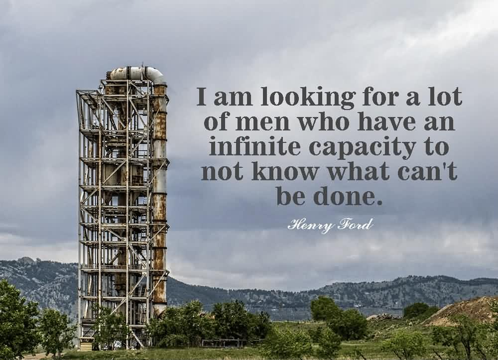 Exclusive Henry Ford Quotes