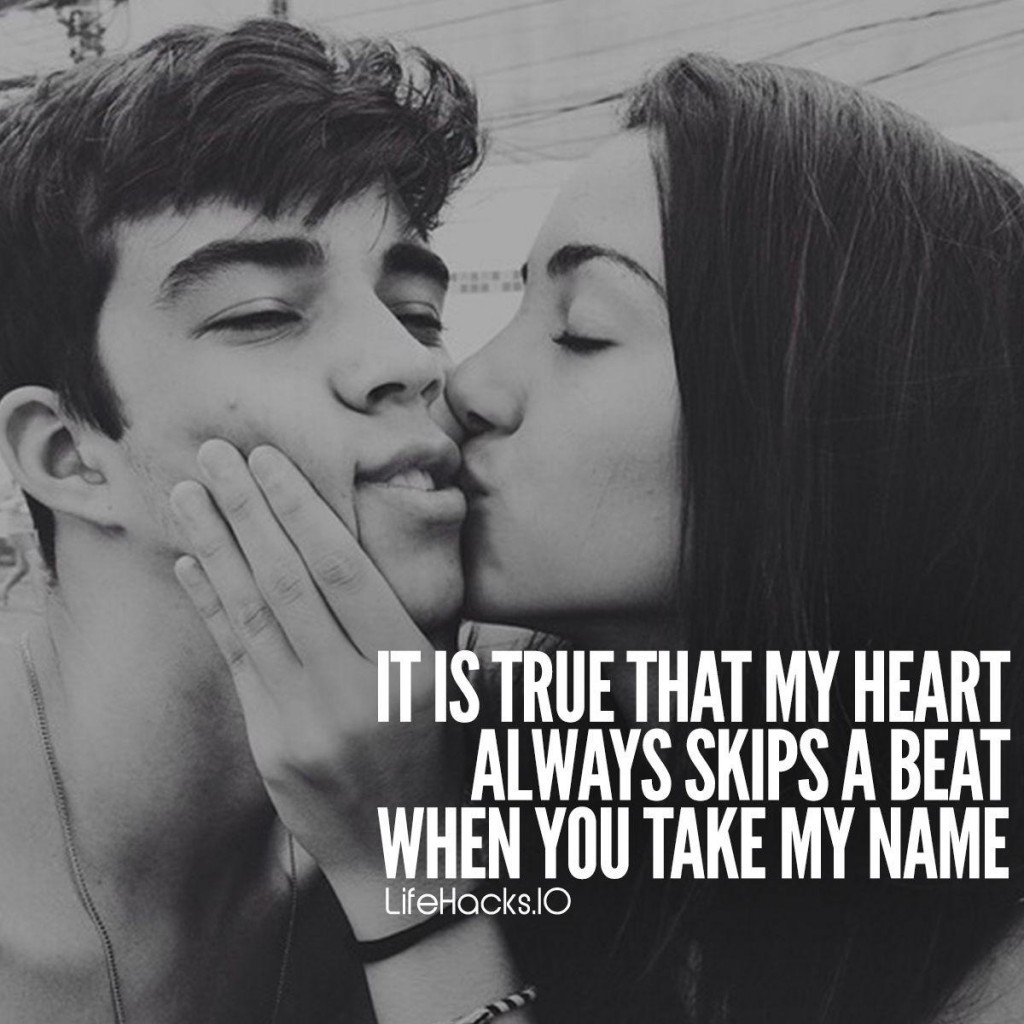 Exclusive Love Quotes