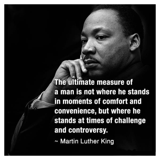 Exclusive Martin Luther King Jr Quotations