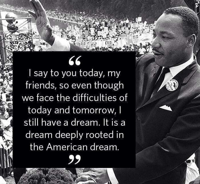 Exclusive Martin Luther King Jr Quotes