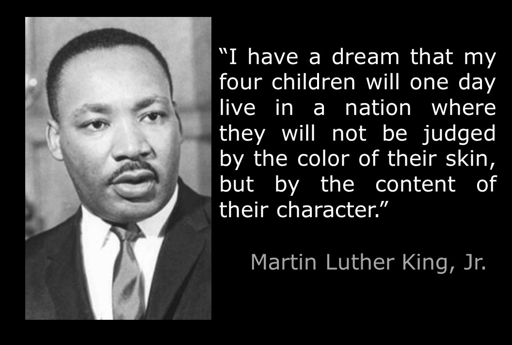 Exclusive Martin Luther King Jr Sayings