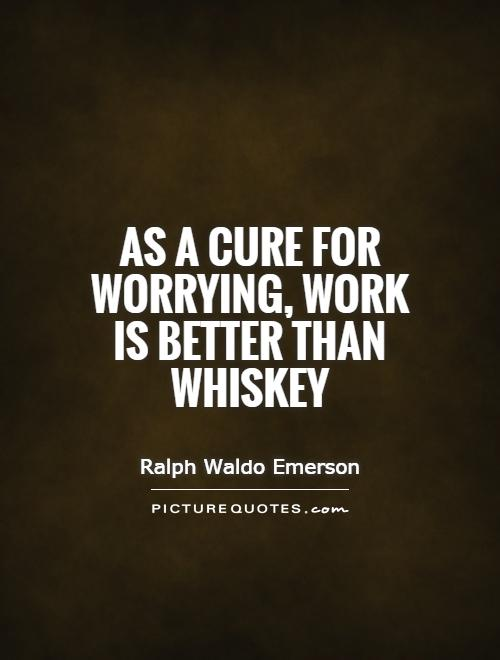 Exclusive Ralph Waldo Emerson Quotation
