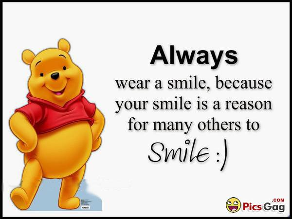 Exclusive Smile Quotations and Quotes