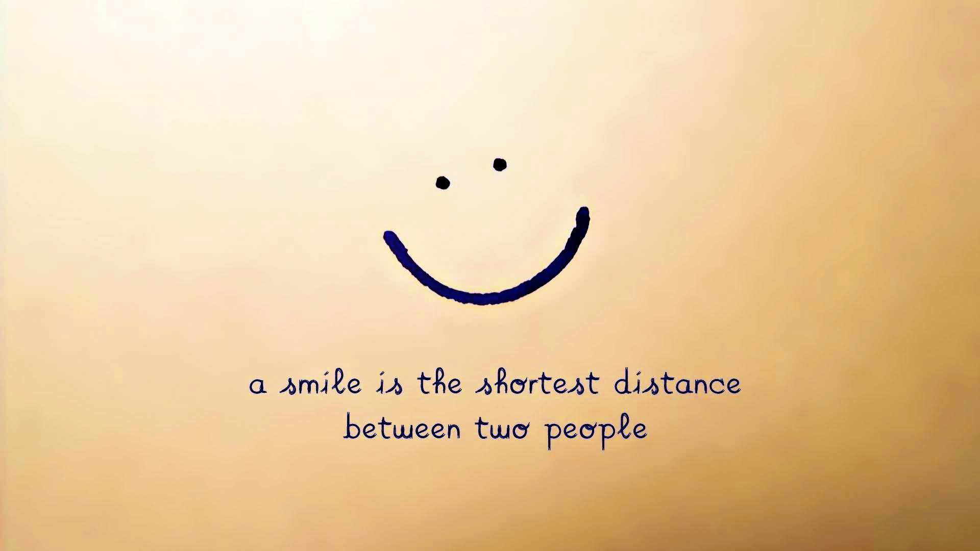 Exclusive Smile Quotes