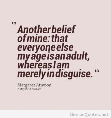 Extreme Age Quotes