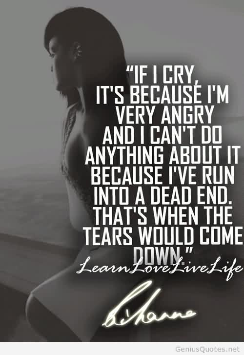 Extreme Anger Quotes