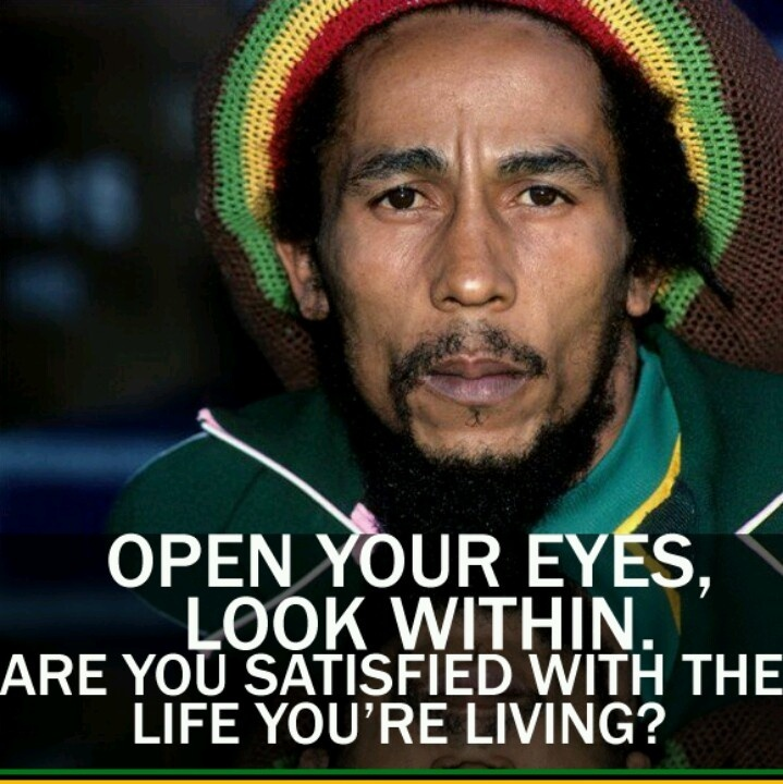 Extreme Bob Marley Quotes