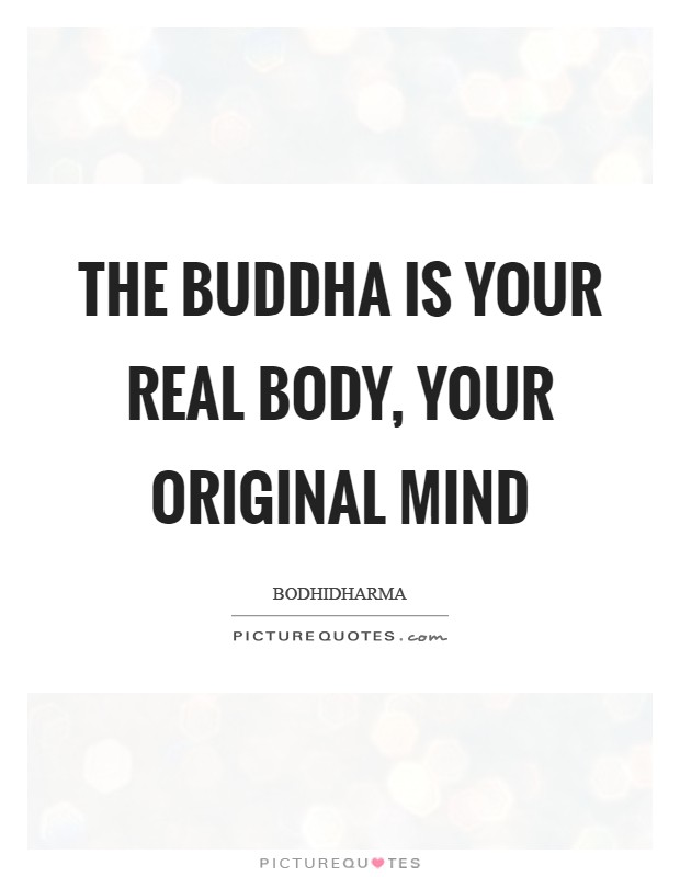 Extreme Buddha Quotations and Sayings