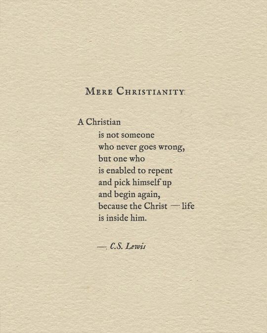 Extreme C.S. Lewis Quotations and Sayings