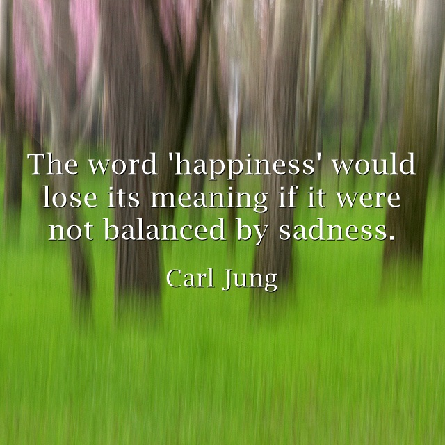 Extreme Carl Jung Sayings
