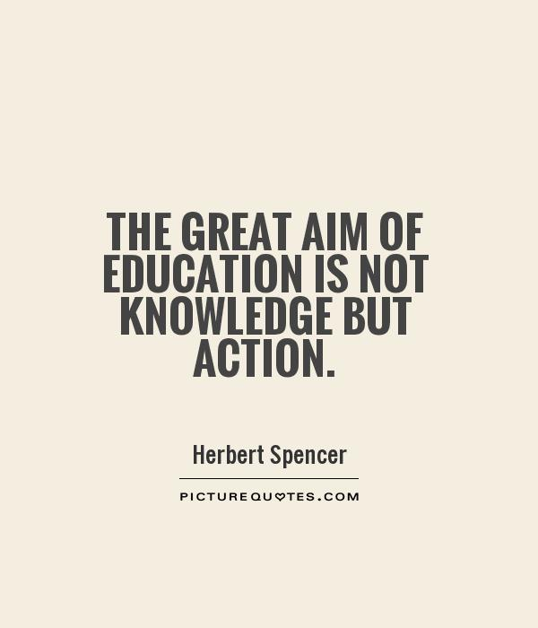 Extreme Education Quotations and Quotes