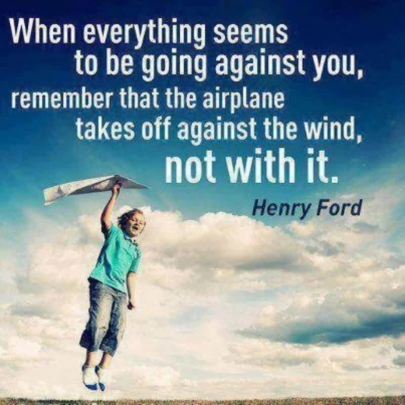 Extreme Henry Ford Quotes