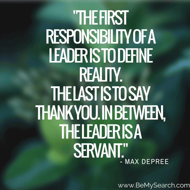 Extreme Leadership Quotes
