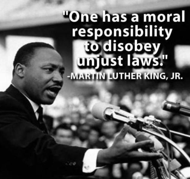Extreme Martin Luther King Jr Quotations and Sayings