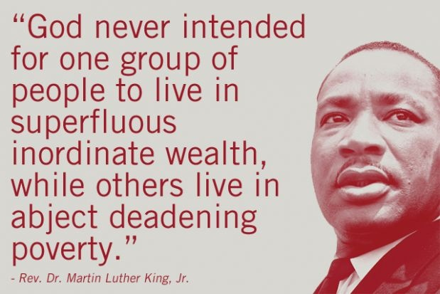 Extreme Martin Luther King Jr Quotations