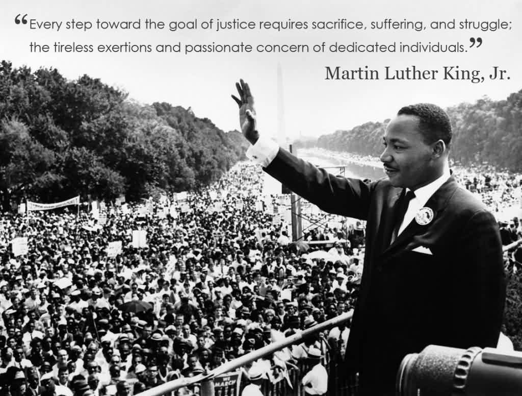 Extreme Martin Luther King Jr Sayings