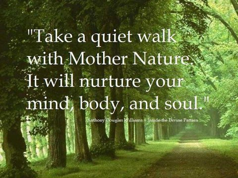 Extreme Nature Quotations